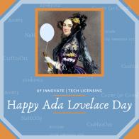 Ada Lovelace Day 2018