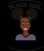 Black Girl Hockey Club Teeth